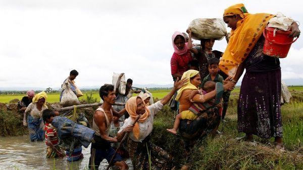 রোহিঙ্গা শরণার্থীদের জন্য বিশ্বব্যাংকের ৪৮ কোটি ডলারের সহায়তা