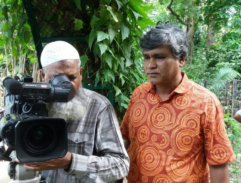 বিটিভিতে আমিনুর রহমান সুলতানের 'ঐতিহ্যের চালচিত্র'