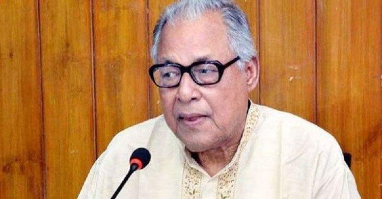 সরকার বিএনপিকে ধ্বংসের অশুভ প্রচেষ্টা চালাচ্ছে : নজরুল