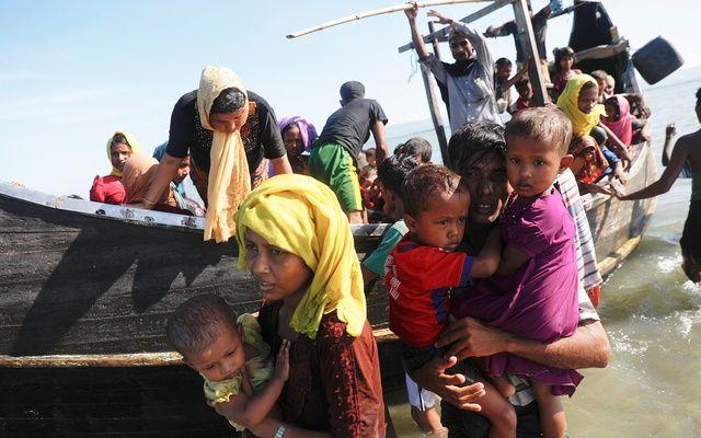 রোহিঙ্গা শরণার্থীদের জন্য আরও ৩৫ কোটি ডলার অনুদান