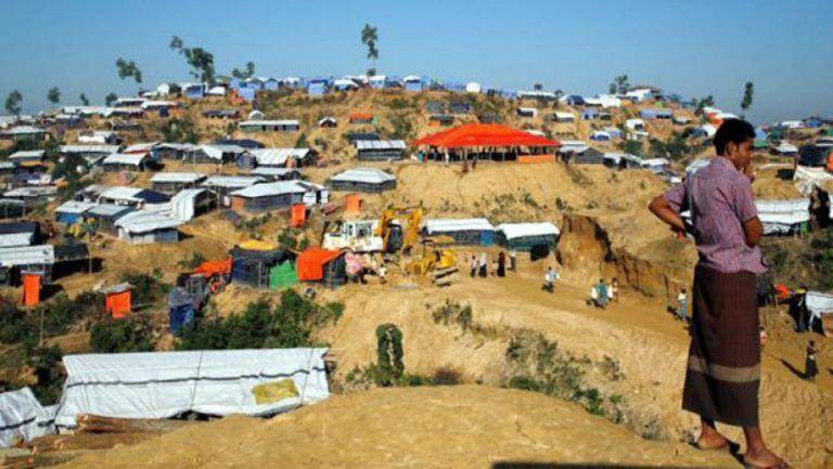 মিয়ানমার সেনাবাহিনীর বর্বরতার কথা শুনলেন আইসিসি প্রতিনিধি দল