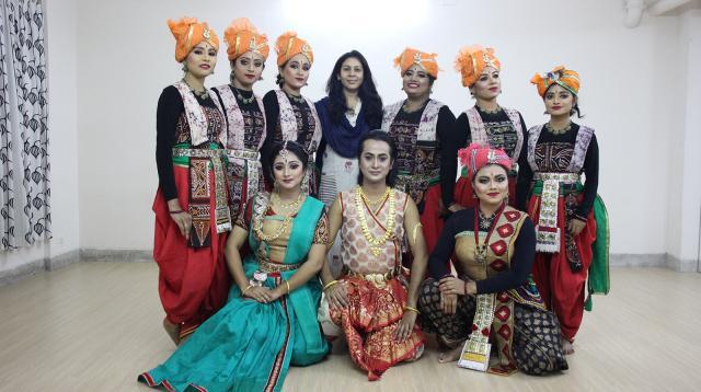 সংগীত উৎসবের আয়োজন করছে জগন্নাথ বিশ্ববিদ্যালয়