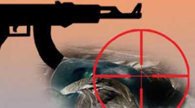 নওগাঁয় 'বন্দুকযুদ্ধে' ২ মাদক ব্যবসায়ী নিহত
