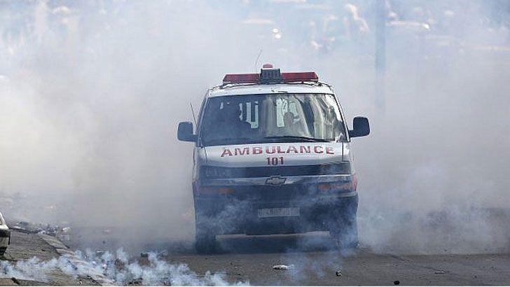 ইসরায়েলের 'যুদ্ধাপরাধ' তদন্তের বিপক্ষে যুক্তরাষ্ট্র: কমলা