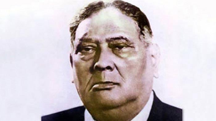 'শেরেবাংলার পথ অনুসরণ করেই শেখ হাসিনা কাজ করছেন'
