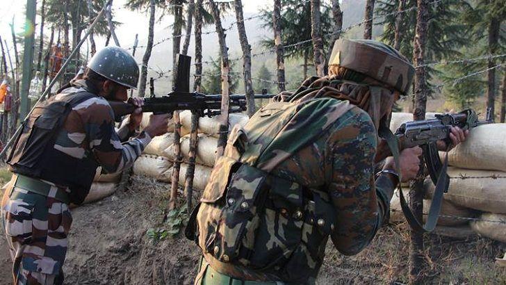 সীমান্তে সেনা বাড়িয়েছে পাকিস্তান: ভারতীয় সেনাবাহিনী