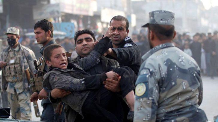 আফগানিস্তানে বিয়ের অনুষ্ঠানে গুলিবর্ষণে নিহত ৫