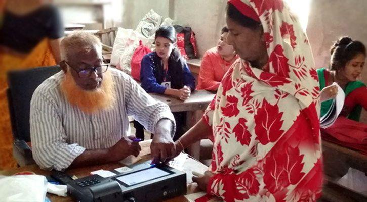 ঢাকা সিটি নির্বাচন: ইভিএম কপি না পাওয়ার অভিযোগ প্রার্থীদের