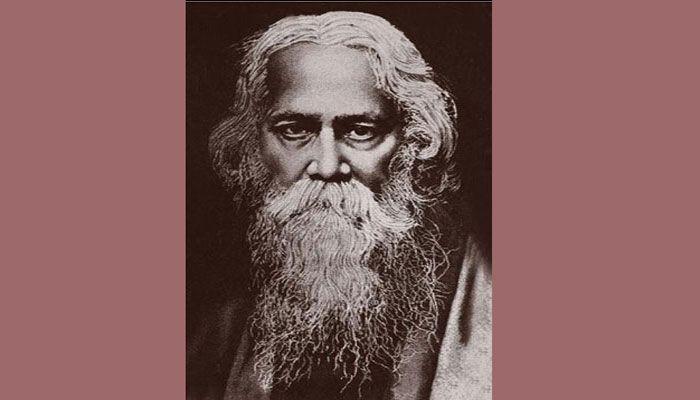 বিশ্বকবি রবীন্দ্রনাথ ঠাকুরের ১৬০তম জন্মবার্ষিকী আজ