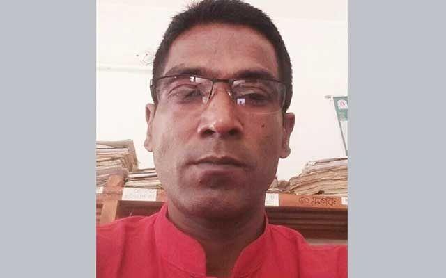 রাজবাড়ীতে আ.লীগ নেতাকে কুপিয়ে ও গুলি করে খুন