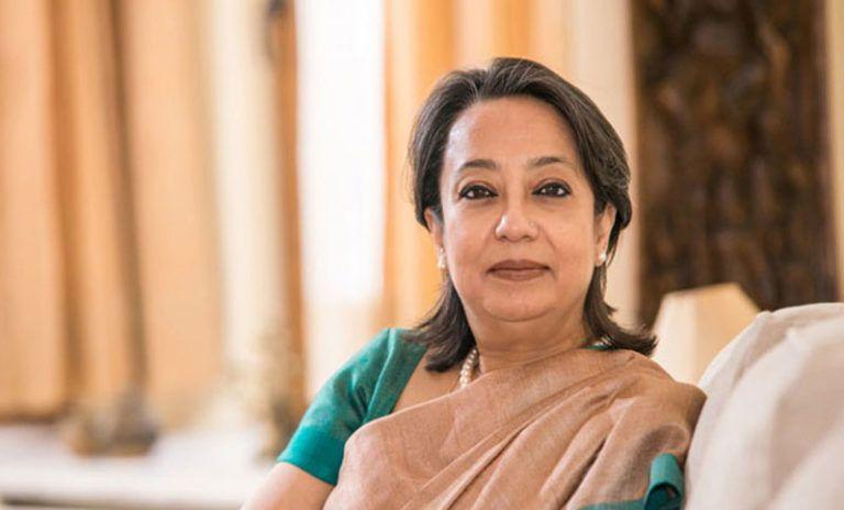 শনিবার সাপাহারে যাচ্ছেন ভারতীয় হাই-কমিশনার রিভা গাঙ্গুলী