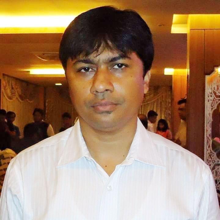 বিএনপি নেতা হাসান মামুন গ্রেপ্তার
