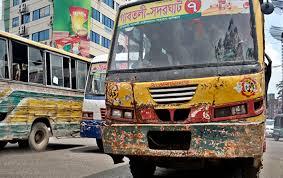 দেশে ফিটনেসবিহীন গাড়ি চার লাখ ৮১ হাজার : সেতুমন্ত্রী