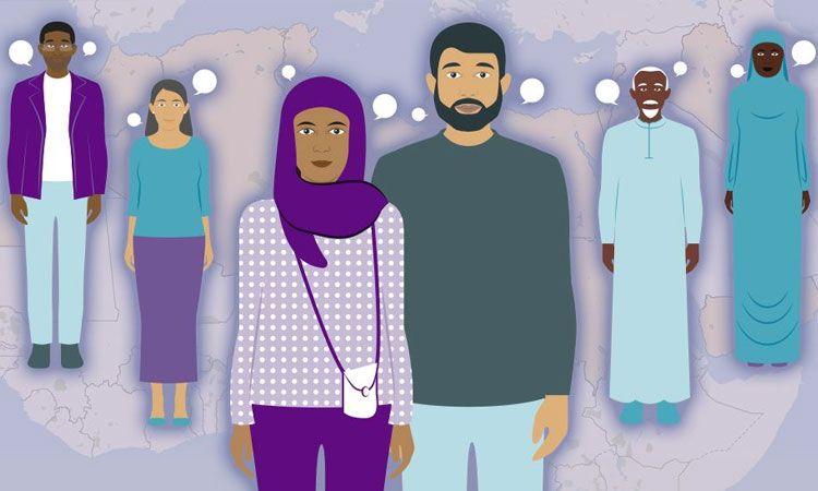 আরব ব্যারোমিটারের জরিপ : মধ্যপ্রাচ্যে নাস্তিকের সংখ্যা বাড়ছে
