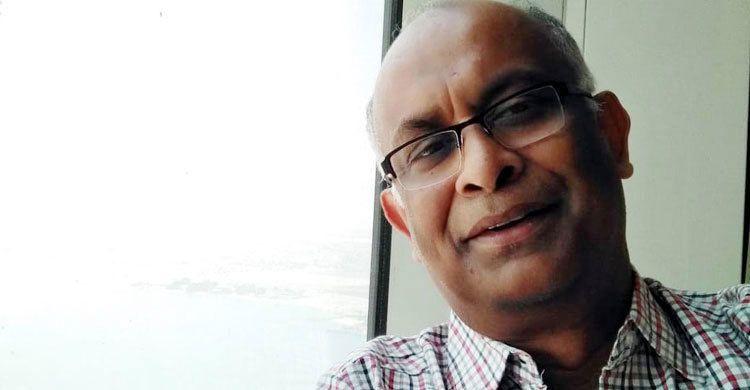 ফজল মাহমুদের 'পাসপোর্টকাণ্ড': স্বরাষ্ট্র মন্ত্রণালয়ের তদন্ত কমিটি