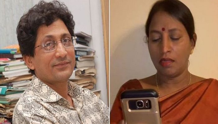 প্রিয়া সাহা তথ্য-উপাত্ত বিকৃতভাবে উপস্থাপন করেছেন : ড. বারকাত
