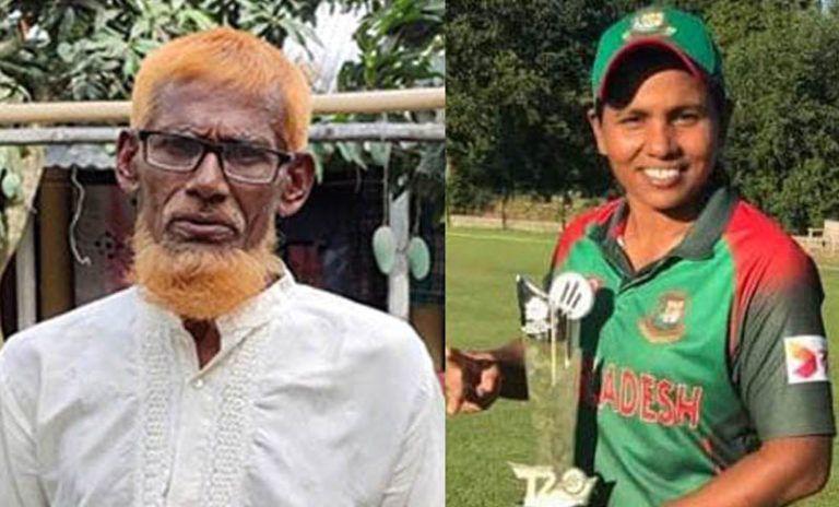 'দেশের জন্য ক্রিকেট খেলে কী হবে'