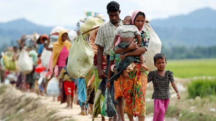 রাজনৈতিক স্বার্থে রোহিঙ্গা সংকট জিইয়ে রাখছে সরকার : গয়েশ্বর