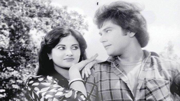 বাংলা চলচ্চিত্রের জনপ্রিয় নায়ক জাফর ইকবালের জন্মদিন আজ