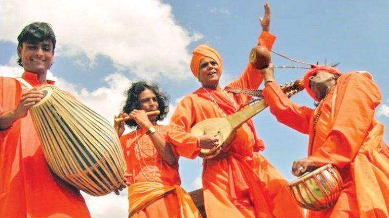 শিল্পকলা একাডেমি ১৩৪৮১ লোকসংগীত সংগ্রহ করেছে