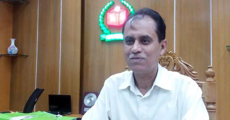 চট্টগ্রাম সিটিতে সুষ্ঠু ও শান্তিপূর্ণ ভোট হবে: ইসি সচিব আলমগীর