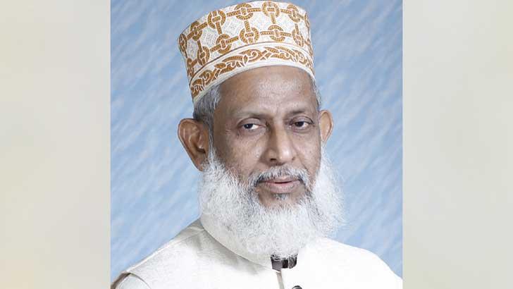 ইসলামিক ফাউন্ডেশনের সাবেক ডিজি সামীম আফজাল আর নেই