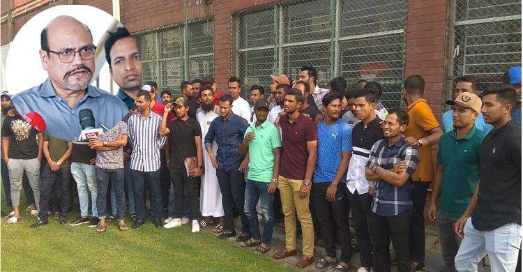 'ক্রিকেটারদের হঠাৎ কী এমন হলো যে রাতারাতি আল্টিমেটাম'