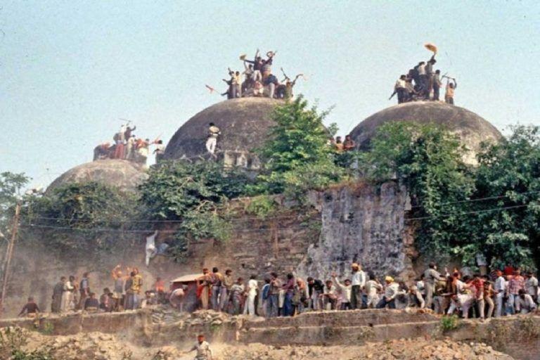 ১৫২৮ থেকে ২০১৯ : বাবরি মসজিদ-রাম মন্দির বিতর্কের ইতিহাস!