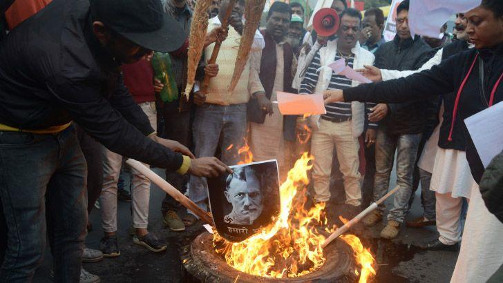মুসলিমদের ওপর প্রভাব ফেলবে ভারতের বিতর্কিত নাগরিকত্ব আইন : সিআরএস