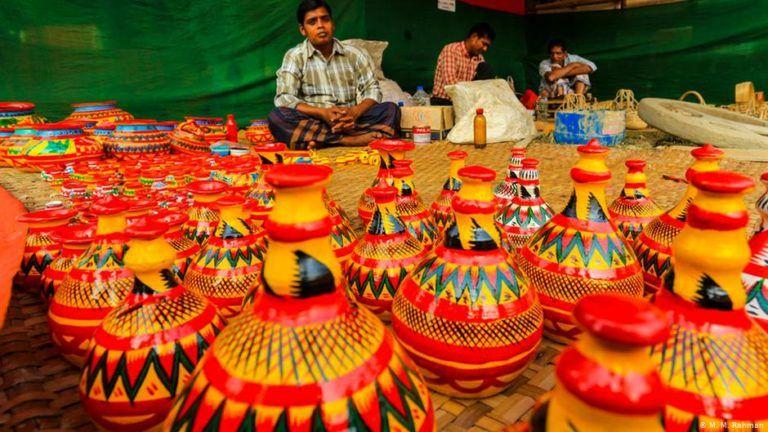 সোনারগাঁয় মাসব্যাপী লোকজ উৎসব শুরু মঙ্গলবার
