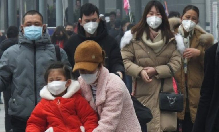 চীনের গবেষণা: প্রতিবছর ফ্লু হয়ে ফিরবে করোনা