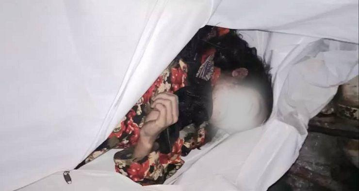 বাসে নারী শ্রমিককে ধর্ষণের পর হত্যা : চালক আটক
