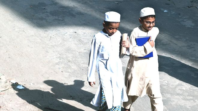আসামের ৭ শতাধিক মাদ্রাসা স্কুলে রূপান্তরের সিদ্ধান্ত