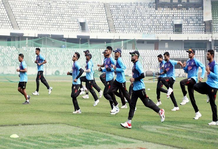 সন্ধ্যায় পাকিস্তান যাবে বাংলাদেশ ক্রিকেট দল