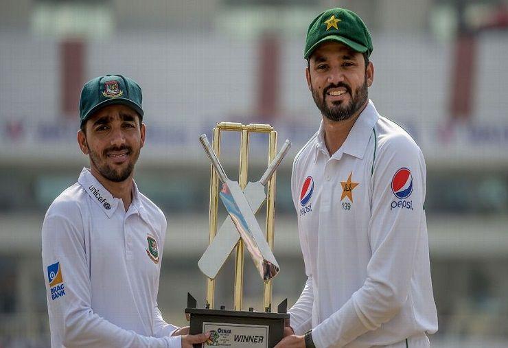 পাকিস্তান সফরে যাচ্ছে না বাংলাদেশ ক্রিকেট দল