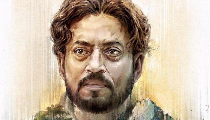 গ্রামের নতুন নামকরণ করা হলো 'ইরফান খান'