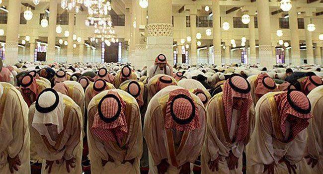 সৌদিতে মসজিদে তারাবির নামাজও স্থগিত হতে পারে