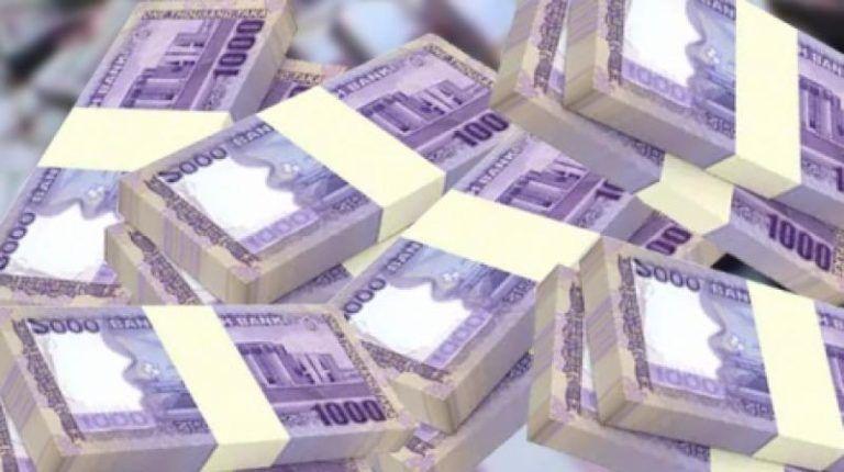 করোনাকালে বিনিয়োগ: ব্যাংকে অলস দেড় লাখ কোটি টাকা
