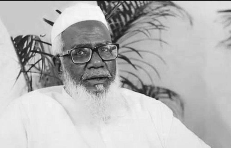 ইসলামী ঐক্যজোট চেয়ারম্যান আবদুল লতিফ নেজামী আর নেই