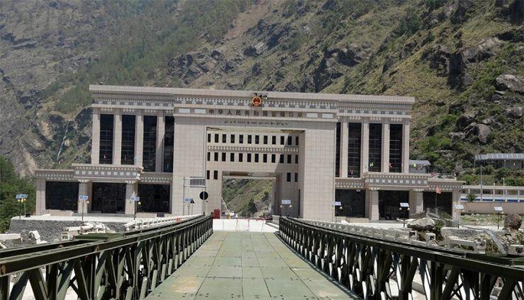 চীনের সঙ্গে দ্বিতীয় বর্ডার পয়েন্ট খুলে দিচ্ছে নেপাল