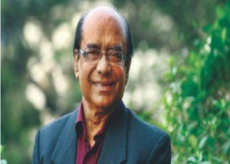 বাংলা একাডেমির সভাপতি হলেন ফোকলোরবিদ শামসুজ্জামান খান