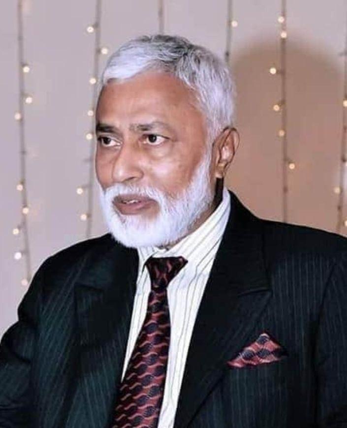 কাজী আব্দুল নূরের মৃত্যু: ব্রাহ্মণবাড়িয়া জেলা সমিতি, ঢাকা'র শোক