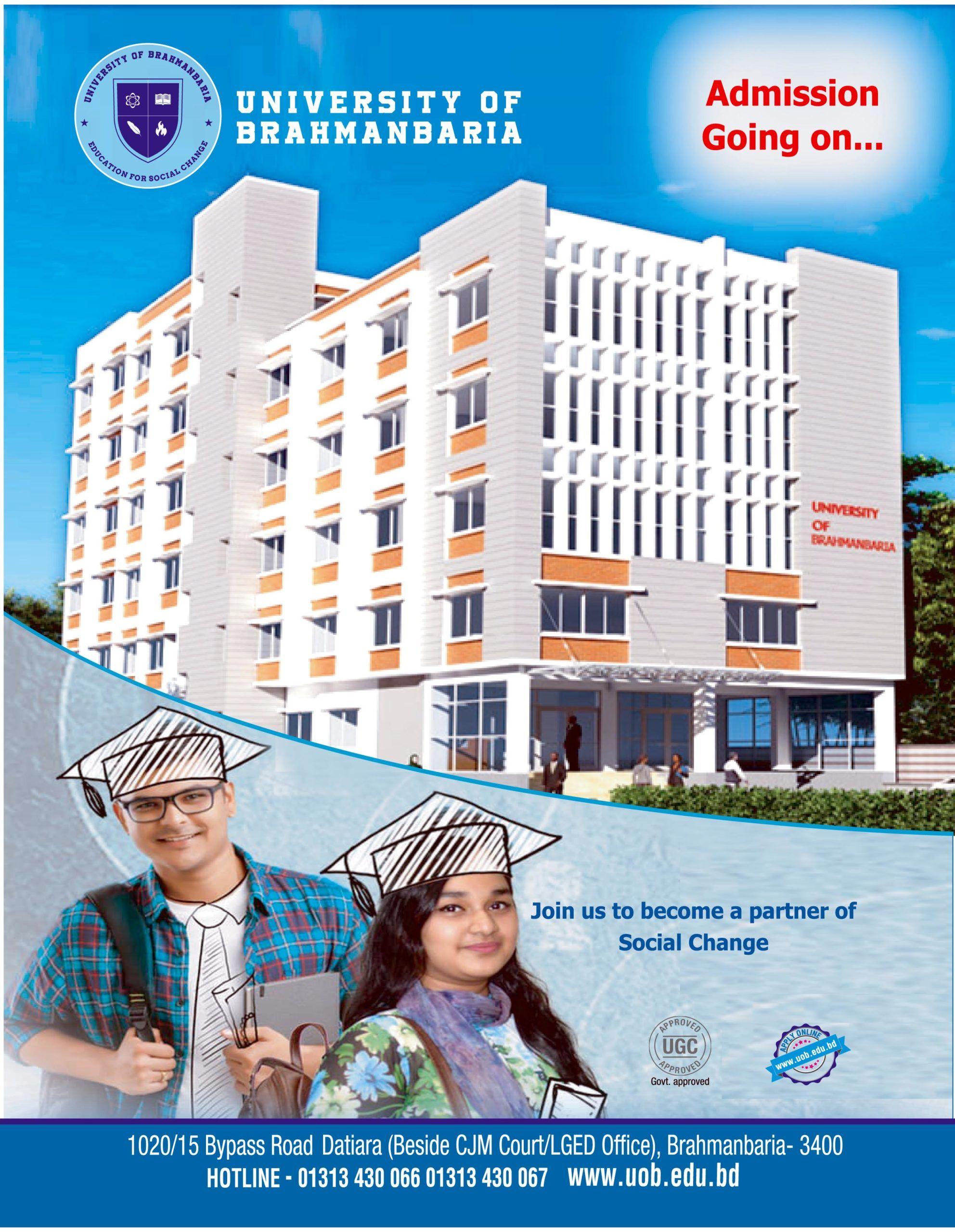 BBaria University