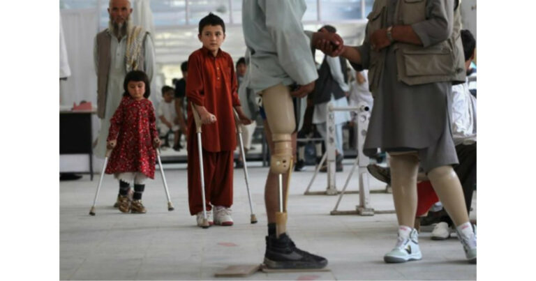 আফগান যুদ্ধ:  ১৪ বছরে হতাহত ২৬ হাজার শিশু
