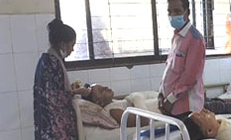 চট্টগ্রামে দগ্ধদের একজনের মৃত্যু, ৭ জনের অবস্থা গুরুতর