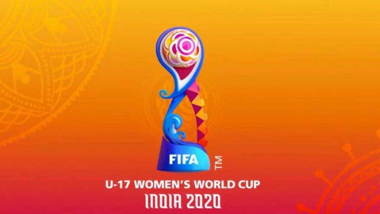 ফিফা অনূর্ধ্ব-১৭ নারী বিশ্বকাপ বাতিল