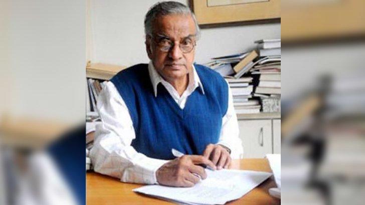 'কালি ও কলম' সম্পাদক আবুল হাসনাত