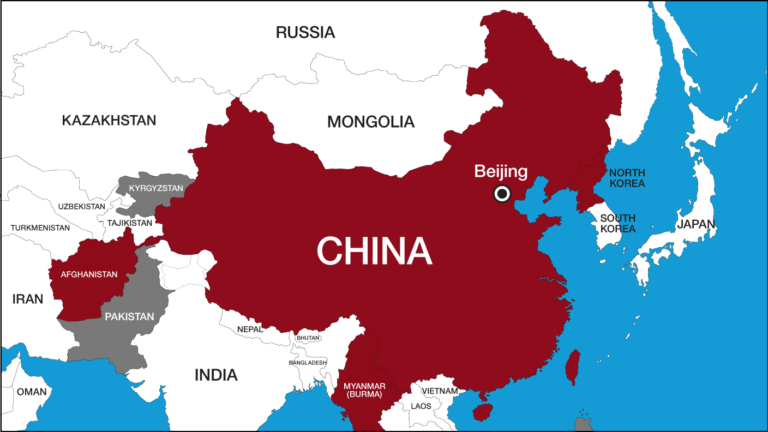 চীনে কয়লা খনি দুর্ঘটনায় ১৮ জন নিহত
