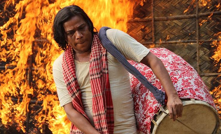 ভারতীয় চলচ্চিত্র উৎসবে বাংলাদেশের 'জীবনঢুলী'