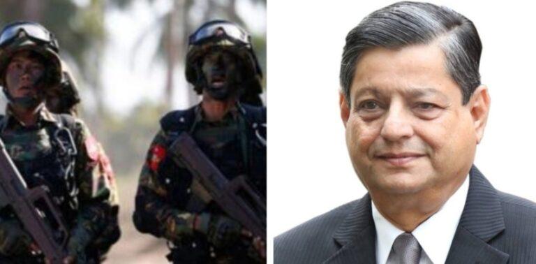 প্রসঙ্গ: মিয়ানমারে সামরিক অভ্যুত্থান